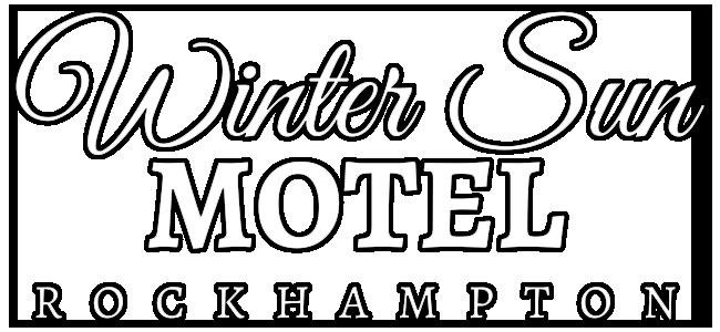 Wintersun Motel Rockhampton logo